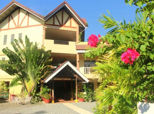 Фотографії готелю: Panglao Island Franzen Residences