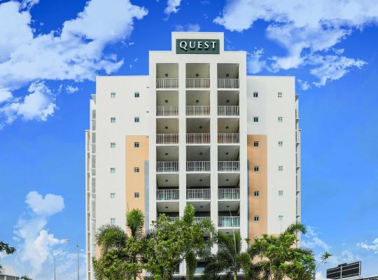 Fotos do Hotel: Quest Palmerston - Darwin