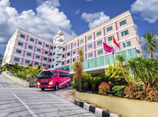 Фотографії готелю: favehotel MT. Haryono - Balikpapan