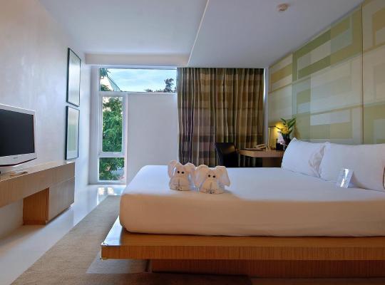 Fotos do Hotel: Le Fenix Sukhumvit 11 Bangkok