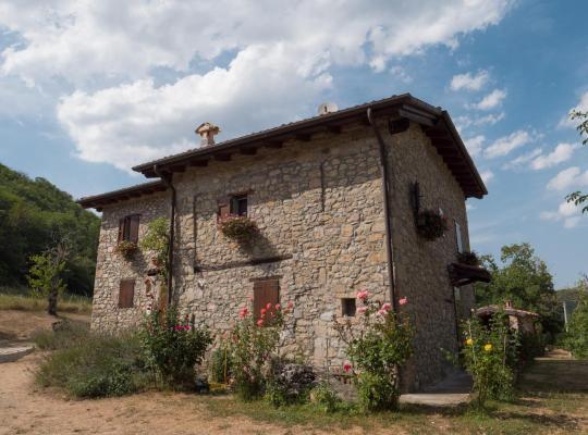 Фотографии гостиницы: La Piana Dei Castagni