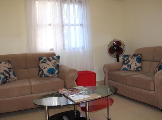 Zdjęcia obiektu: Wemofa Pad Self-Catering Apartment