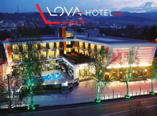 Hotel photos: Yalova Lova Hotel & SPA Yalova