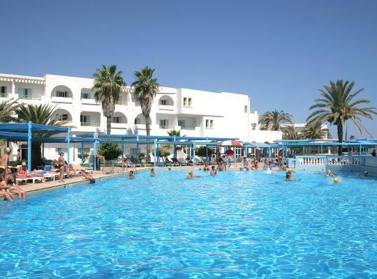Φωτογραφίες του ξενοδοχείου: El Mouradi Port El Kantaoui