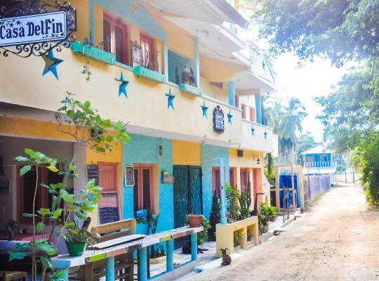 Hotel bilder: Casa Delfin Guest House