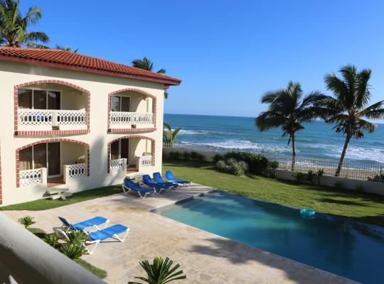 Fotos de Hotel: Barefoot Beach Pad