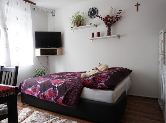 Photos de l'hôtel: Apartman Kadić