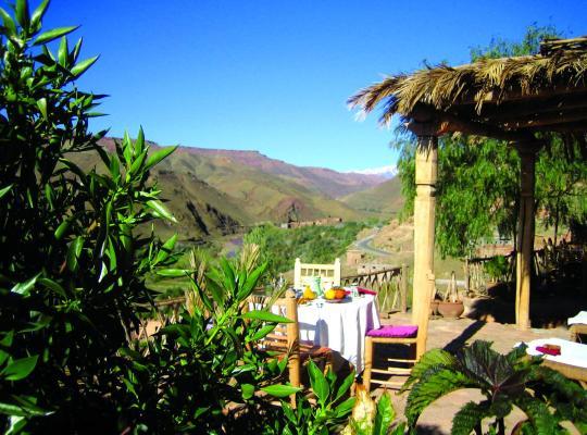Hotelfotos: Maison d'Hôtes Irocha