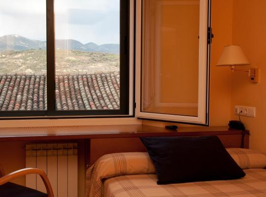Hotel Valokuvat: Hotel Villa de Ayerbe
