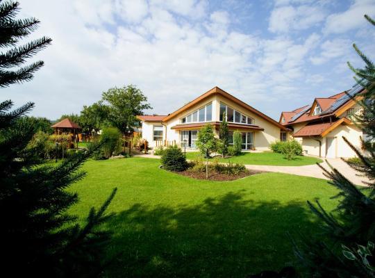 Otel fotoğrafları: Vila Valča