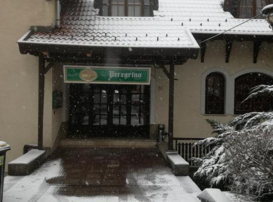 Fotos do Hotel: Peregrino Panzió