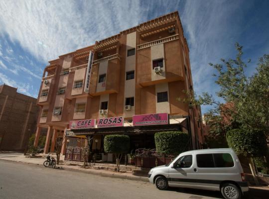 호텔 사진: Residence Rosas