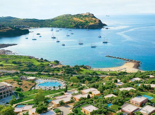 Φωτογραφίες του ξενοδοχείου: Cape Sounio, Grecotel Exclusive Resort