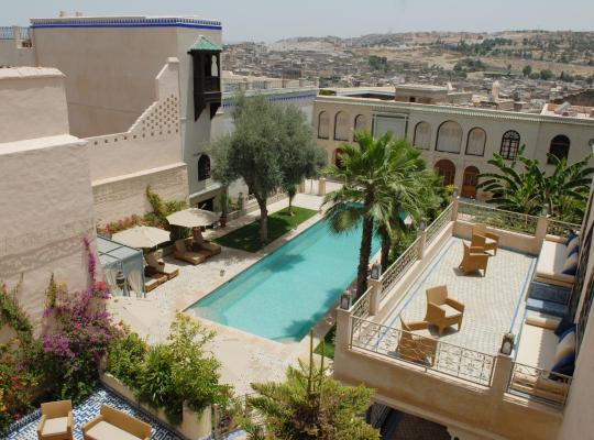 Viesnīcas bildes: Riad Alkantara