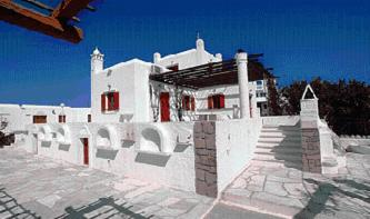 Képek: Villa Vasilis