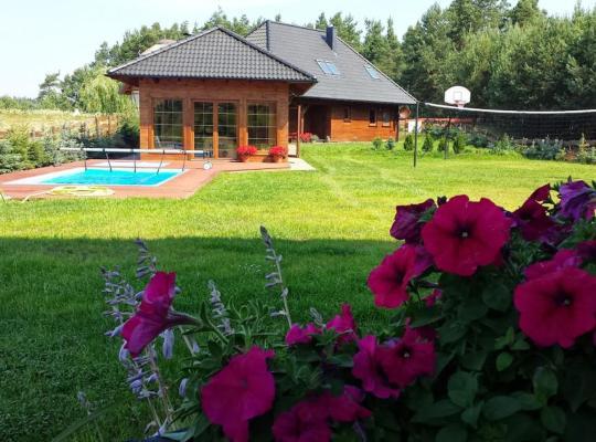 Hotel bilder: Domki na Kaszubach