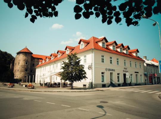 Hotel photos: Hotel Frankopan