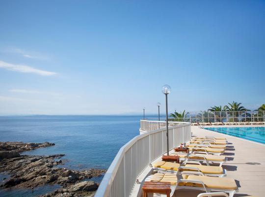 Otel fotoğrafları: Almadraba Park Hotel