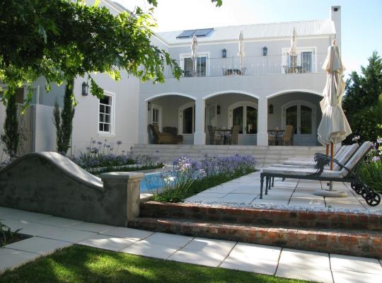 Hotel foto 's: Maison d'Ail Guest House
