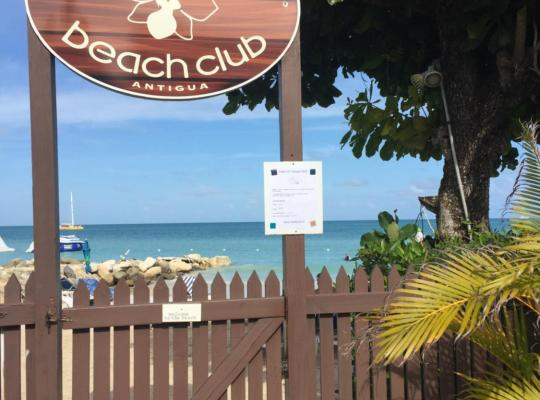 ホテルの写真: Buccaneer Beach Club