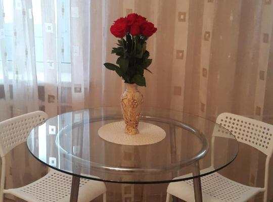 Hotel photos: Apartment in Solnechny