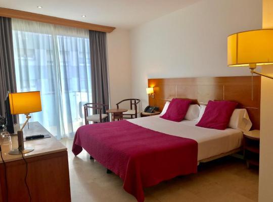 Otel fotoğrafları: Hotel Calasanz