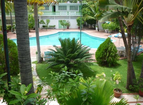 호텔 사진: Acapulco Park Hotel