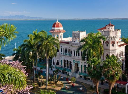 Хотел снимки: Hotel Punta Gorda