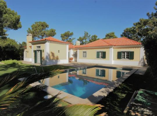 Hotellet fotos: Luxury Private Villa with Pool - Cascais