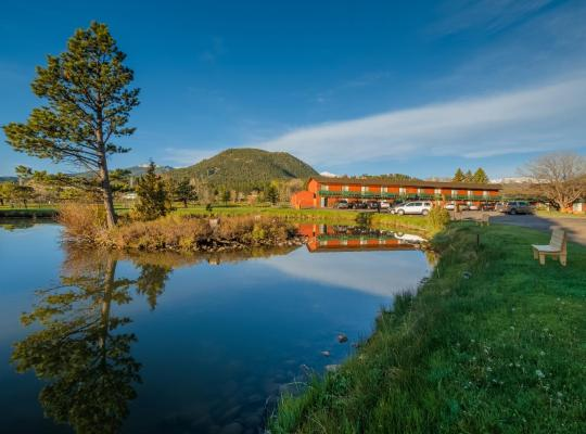 รูปภาพจากโรงแรม: Discovery Lodge
