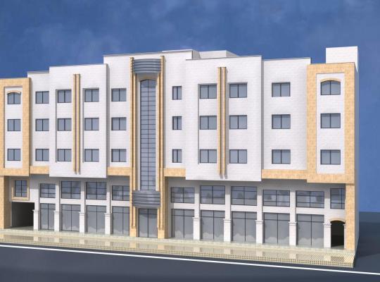 Viesnīcas bildes: Marj Alhamam Furnished Suites