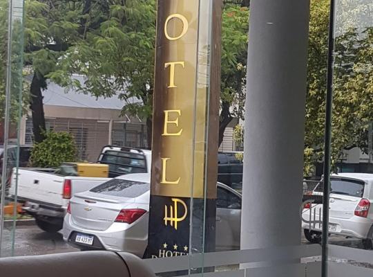 ホテルの写真: Hotel Diamante
