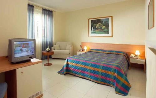 Otel fotoğrafları: Borgo San Martino
