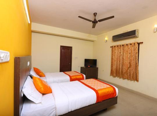 Hotel photos: OYO 10356 Hotel Nachiappa Adyar Inn
