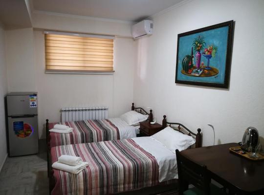Zdjęcia obiektu: smArt Hotel Al Hayat