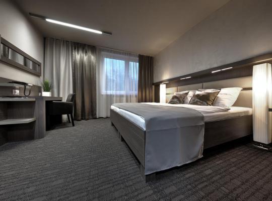 Hotelfotos: Volcano Spa Hotel