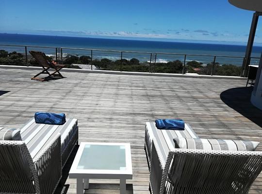 Hotel foto: Ocean Vista Boutique Guest House