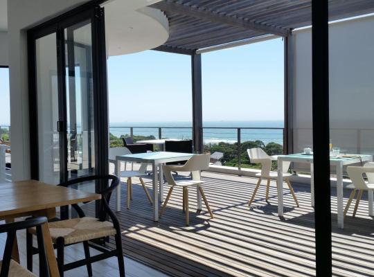 Фотографії готелю: Ocean Vista Boutique Guest House