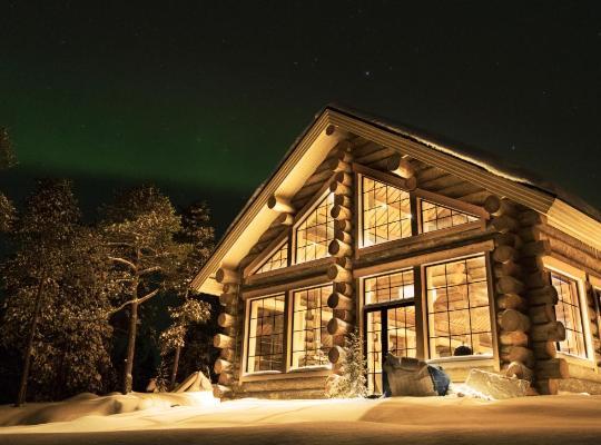 Hotel bilder: Wilderness Hotel Nangu & Igloos