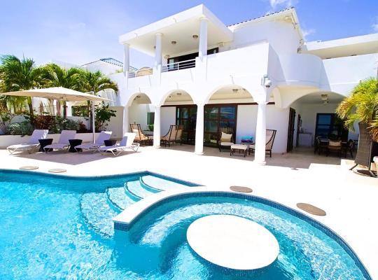 صور الفندق: Three-Bedroom Villa Bahari