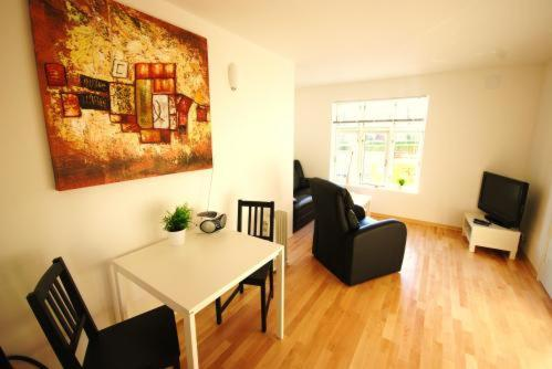 Hotellet fotos: Stavanger Housing, Lyder Sagens Gate 23