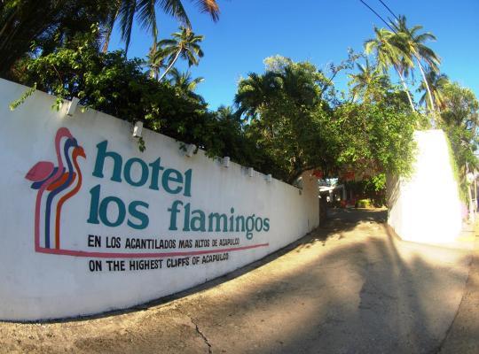 ホテルの写真: Hotel Flamingos