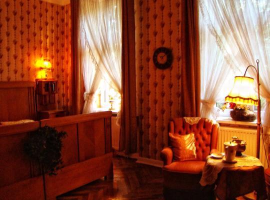 Hotellet fotos: Hostelik Wiktoriański
