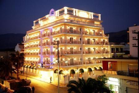 תמונות מלון: Nafsika Palace