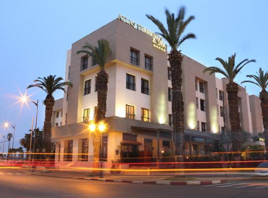 Photos de l'hôtel: Atlas Terminus & Spa