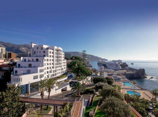 Fotos de Hotel: Madeira Regency Club