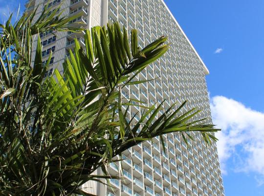 Fotos de Hotel: LSI Resorts at Ala Moana