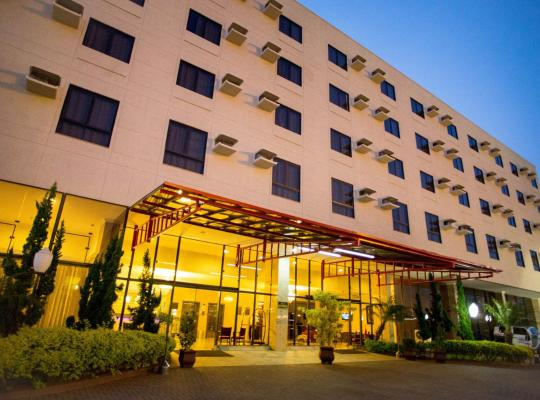 Hotelfotos: Hotel Dan Inn Anhanguera