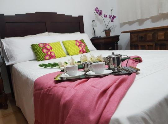 Photos de l'hôtel: Vivienda Juan Antonio