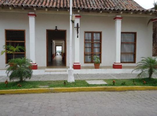Хотел снимки: Casa del Rio